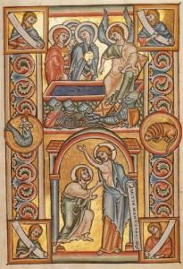 Zmartwychwstanie - miniatura