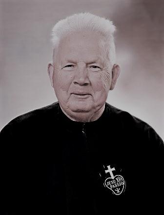 o. Romuald Ignacy Dobrzyński CP